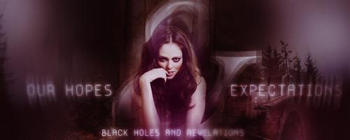 Francine T. Chassier ;; Ficha Sig_blackholes