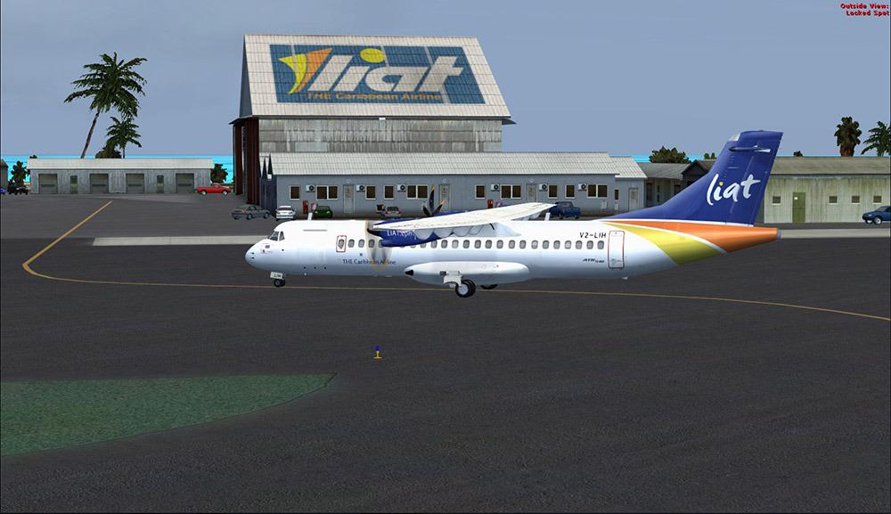Voando pelo Caribe | TKPK -> Tapa 06_zpswwt1ryau