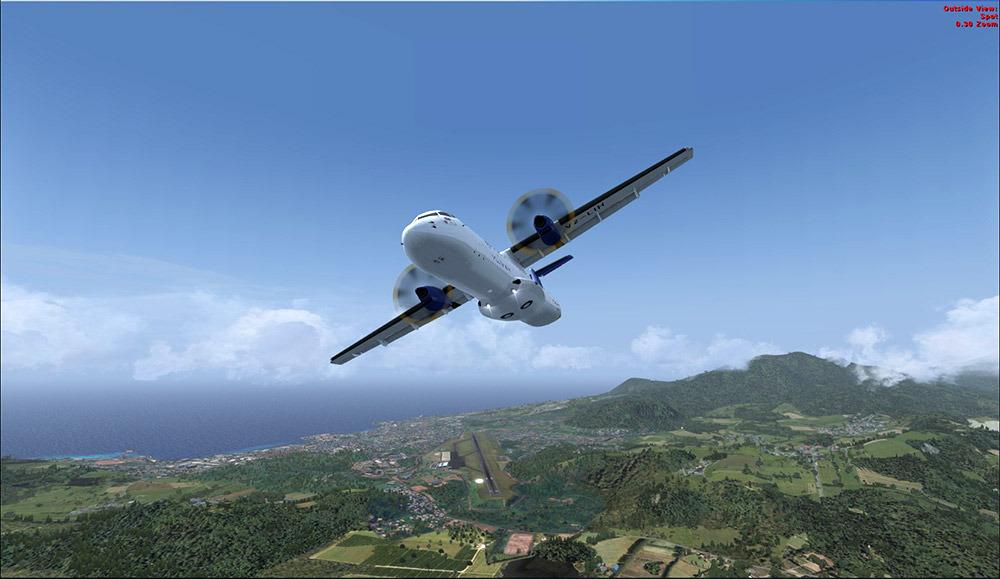 Voando pelo Caribe | TKPK -> Tapa 11_zpsaswr6fsw
