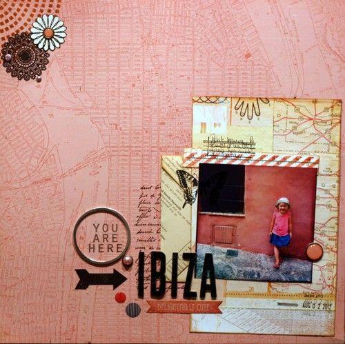 Galerie du concours IBIZA