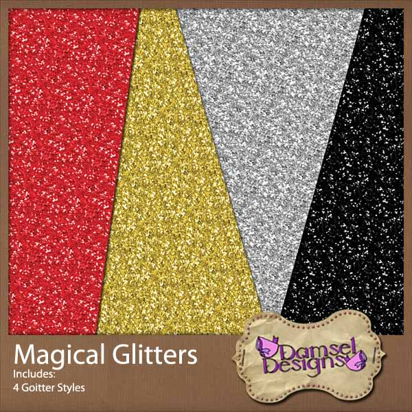 Damsel Designs Products DD_Magical_GlitterPreview