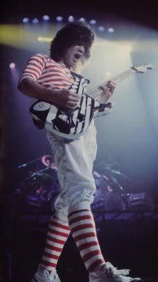 Gitarnya Eddie Van Halen dari masa ke masa!! (With PIC) 3800149100_6774329a4e_o