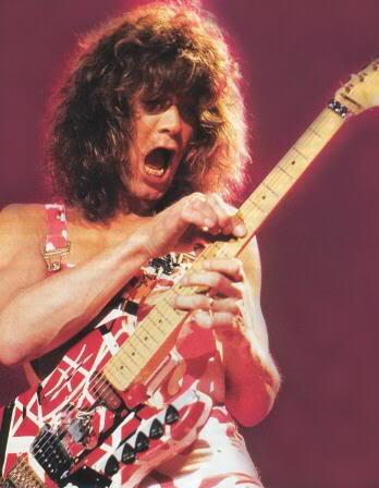 Gitarnya Eddie Van Halen dari masa ke masa!! (With PIC) VanHalensEddieFe