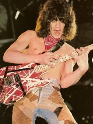 Gitarnya Eddie Van Halen dari masa ke masa!! (With PIC) Eddie21