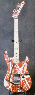 Gitarnya Eddie Van Halen dari masa ke masa!! (With PIC) Guitar-5150