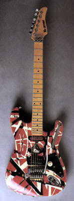 Gitarnya Eddie Van Halen dari masa ke masa!! (With PIC) Guitar-frankbeak