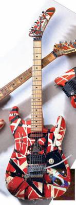 Gitarnya Eddie Van Halen dari masa ke masa!! (With PIC) Guitar-frankhockey