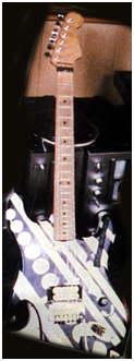 Gitarnya Eddie Van Halen dari masa ke masa!! (With PIC) Guitar-stripeddots