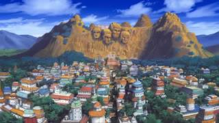 木ノ葉隠れの里 [Hidden Leaf Village]