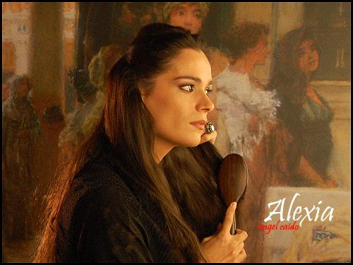 Ficha de Alexia 1-13