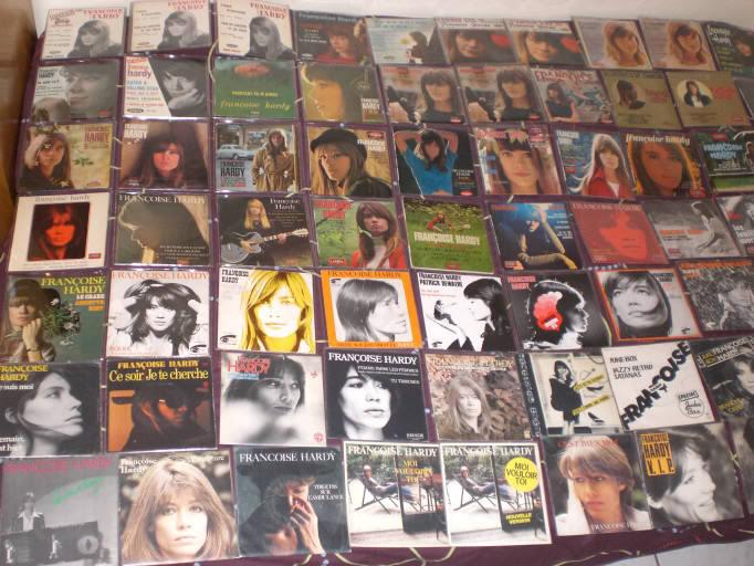 Ma collection de disques CIMG1449