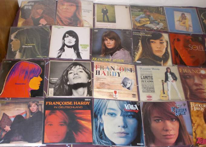 Ma collection de disques CIMG1482