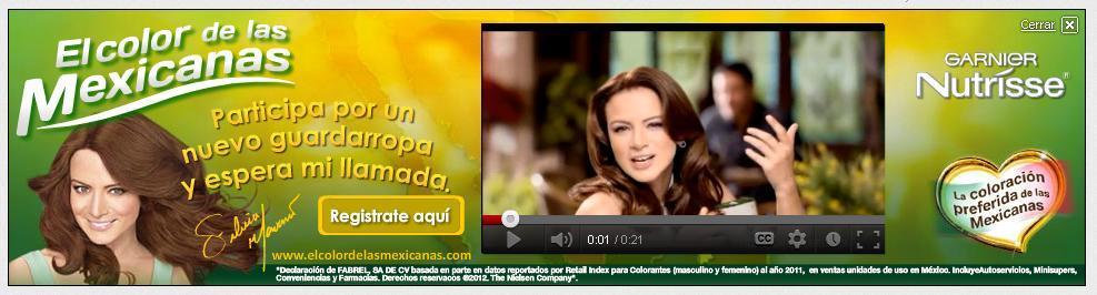 Silvia Navarro // სილვია ნავარო #3 - Page 19 584750059c4c1435f1ded9cc5697f2a2