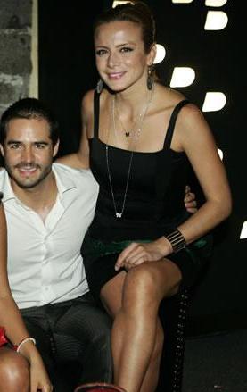 Silvia Navarro // სილვია ნავარო #3 - Page 19 30eb6ed2c43019f6e6269ffec82e9841