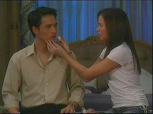 Ловушка любви  /  Leh Ratee (A Woman's Trickery)  (Таиланд, 2004г., 12 серий) 950136bc74a8ca93ed92f5653ee33fc6