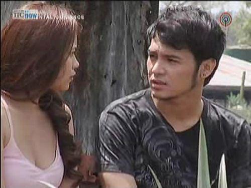 Ты моя, только моя / You're Mine, Only Mine (Филиппины, 2010 г., 10 серий) 4b3d61fed8fd0c611619f3cfac8d0617