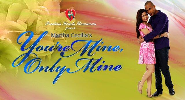 Ты моя, только моя / You're Mine, Only Mine (Филиппины, 2010 г., 10 серий) Eb20fb14d878f0bb067ce7e8aab9a56d