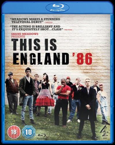 англия - Это Англия '86 / This is England '86 Fdd49b26deb6b4bf4060a7a10c7256b1