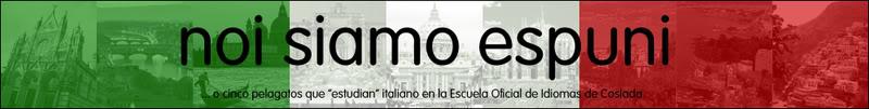 Nuevo curso italiano Noisiamoespuni-1