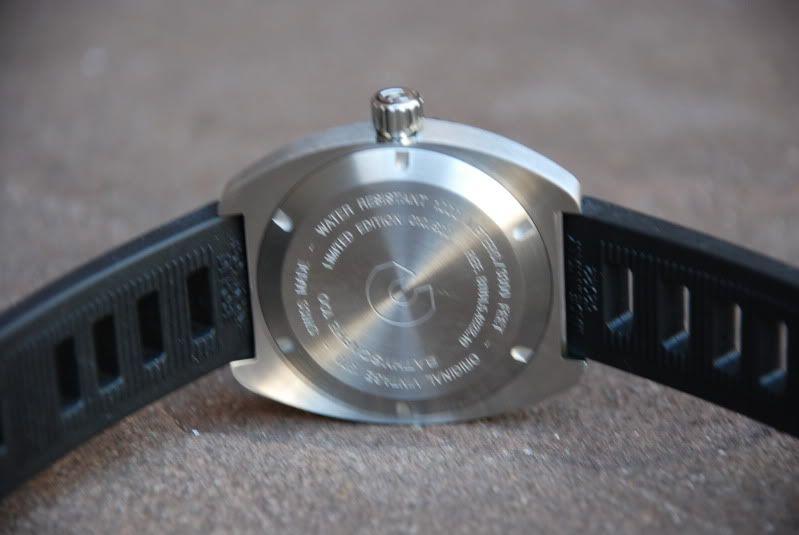Aquadive watches AquadiveBS10010