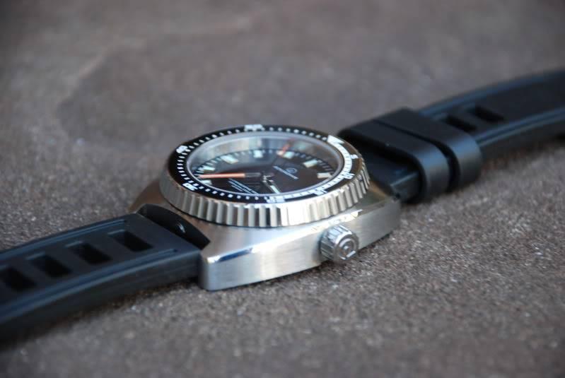 Aquadive watches AquadiveBS1002