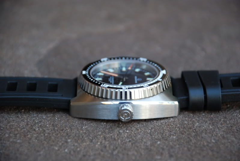 Aquadive watches AquadiveBS1008