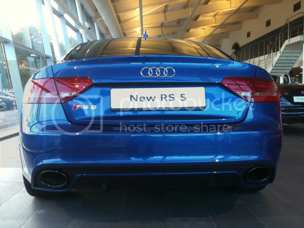 New Audi quattro (warning not office friendly 15d07be8