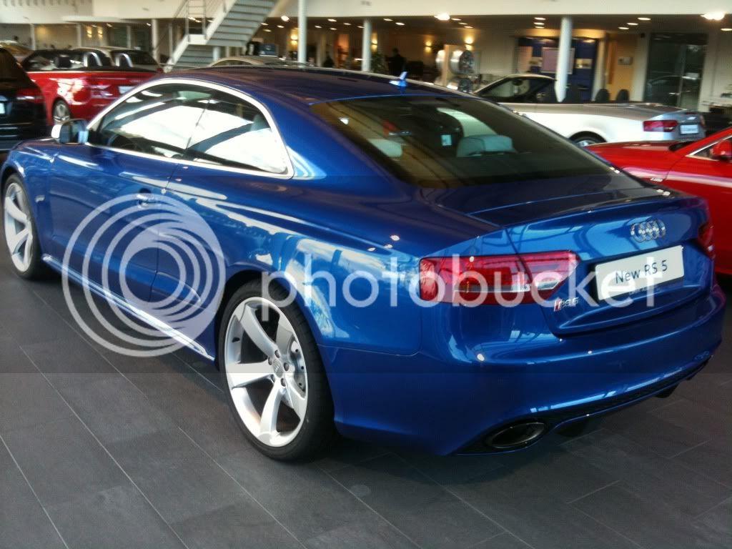 New Audi quattro (warning not office friendly 4e4eca17