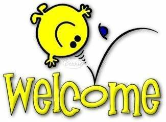 Introduce Yourself! Mm-welcome