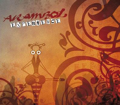 les irréductibles musiciens d'Arambol Expérience ARAMBOLCOVER_72dpi