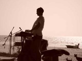 Arambol expérience vol 2, projet audio-vidéo réalisé en Inde! DUMEE_web