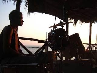 Arambol expérience vol 2, projet audio-vidéo réalisé en Inde! Nelio_web