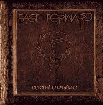 FAST FORWARD nouvel album 'Mabinogion' sorti le 15 septembre Couv_72dpi_RVB