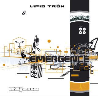 Ozore Age Rec présente : EMERGENCE EN SCENE # 8 Cover_ozrcd008