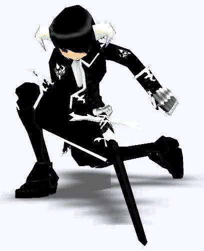 Mabinogi Character Simulator! ArkelinoWindmill