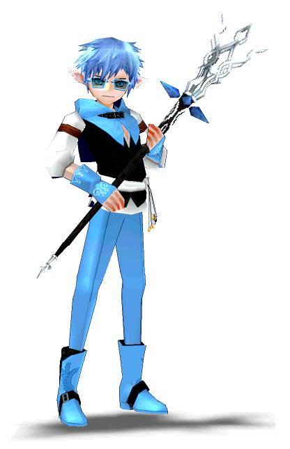Mabinogi Character Simulator Fashion!(Dream Characters) TearM