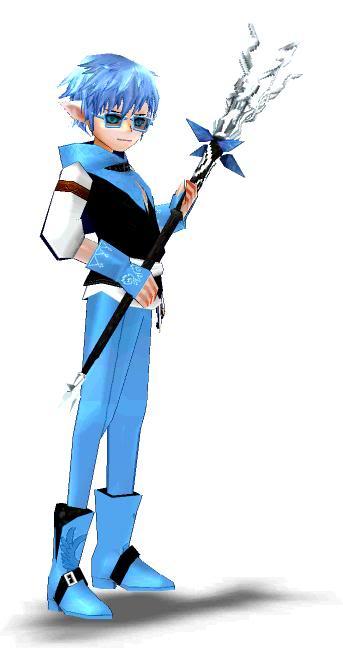 Mabinogi Character Simulator Fashion!(Dream Characters) TearM2