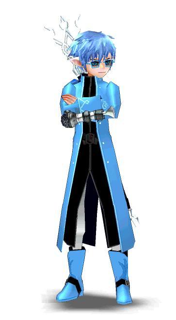 Mabinogi Character Simulator Fashion!(Dream Characters) TearM3