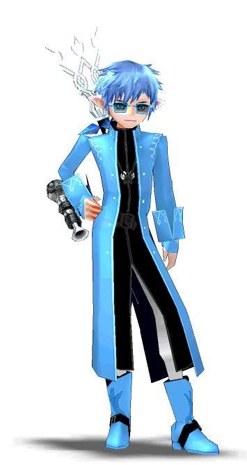 Mabinogi Character Simulator Fashion!(Dream Characters) TearM4