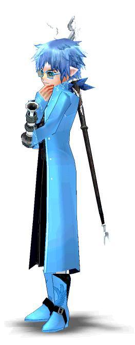 Mabinogi Character Simulator Fashion!(Dream Characters) TearM5