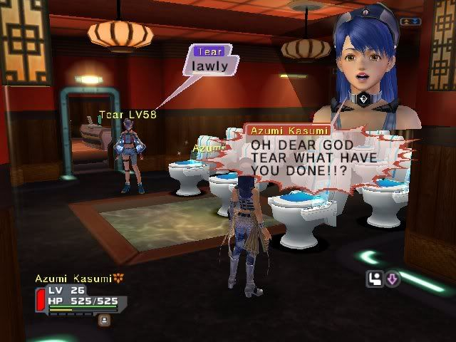 Tear and Ni's Adventure in PSU PsuIlluminus2008-07-1602-43-40-20