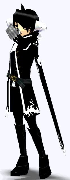 Mabinogi Character Simulator! SeductiveArkelino