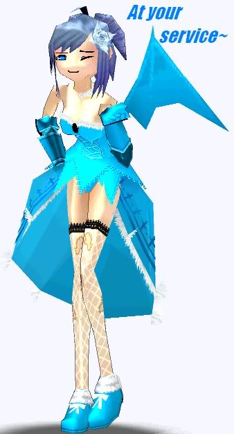 Mabinogi Character Simulator! SuccubusTear
