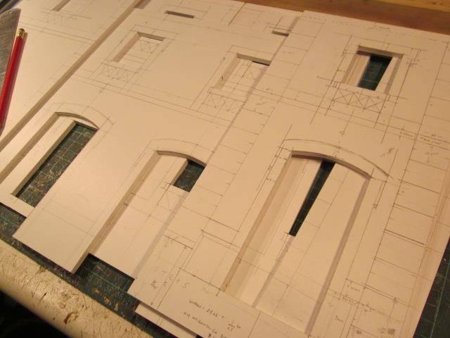 La construcció d'una estació utilitzant PVC Foamboard 20Mar2015%20002%20Small