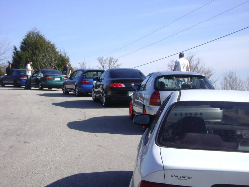 pics from a honda meet/ pig trail run from a while back DSC01595