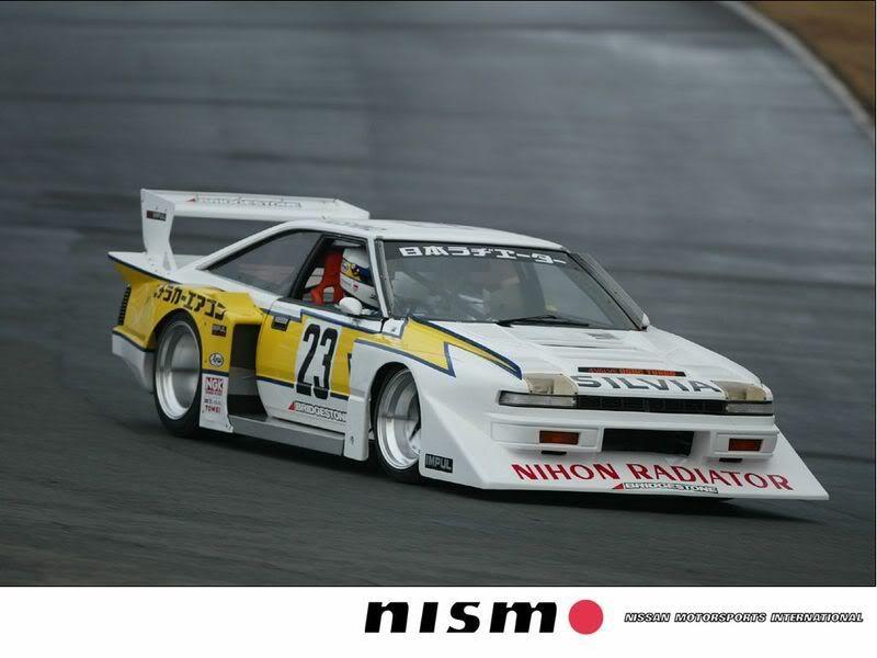 **Official EPIC Automotive Car Pr0nz Thread** S12_Nismo_Racer