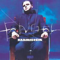 Discografia Rammstein (32 Discos) Front-42