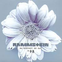 Discografia Rammstein (32 Discos) Front-44