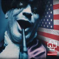 Discografia Rammstein (32 Discos) Amerika
