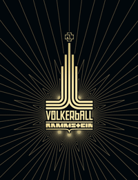 Discografia Rammstein (32 Discos) Voelkerball